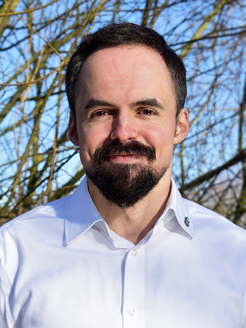 Matthieu Philippault - Sales & Business Development Manager