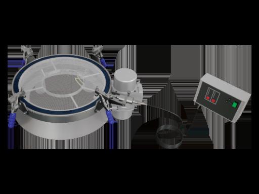 Système Ultrasonique Sievmaster