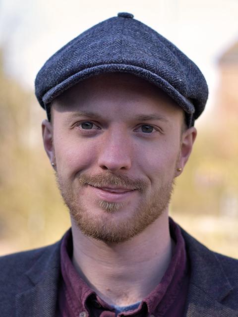 Charlie Francis - System Design Engineer - Snr. Sievgen Specialist