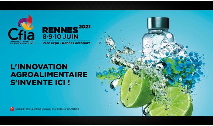 CFIA, Rennes 2021