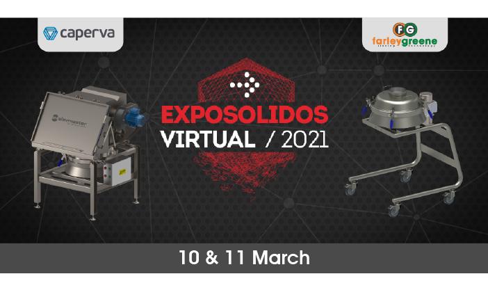 Exposolidos Virtual, 2021