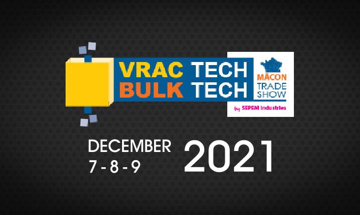 Vrac Tech, Mâcon 2021